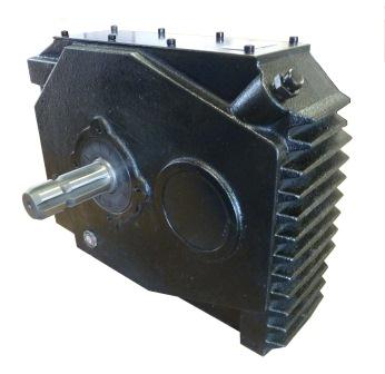 Agricultural & Augel Gearboxes