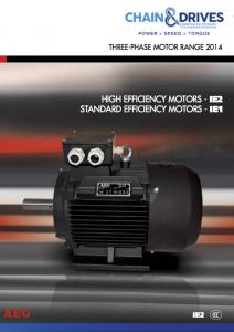 Electric Motors Amp Motor Brakes Chain And Drives Wa And Nsw