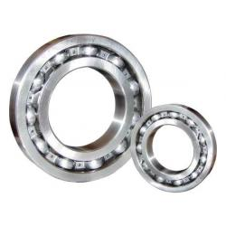 Ball Type Bearings
